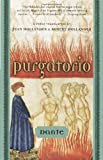 Purgatorio (0385497008) by Dante