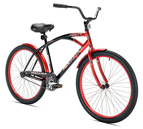 Kent-Rockvale-Mens-Cruiser-Bike-26-Inch