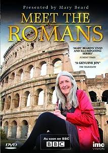 bbc meet the romans dvd