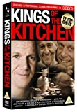 echange, troc Kings Of The Kitchen [Import anglais]