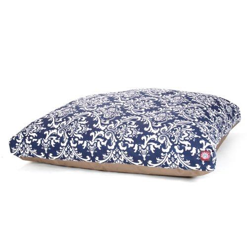 Rectangular Dog Bed 8732 front
