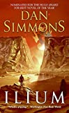 img - for Ilium by Dan Simmons (2005-06-28) book / textbook / text book