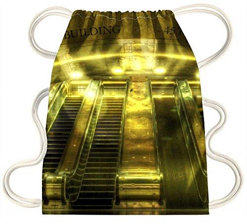 irocket-escalators-in-nyc-hdr-drawstring-backpack-sack-bag