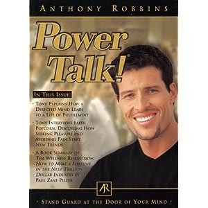 Anthony robbins power talk mp3 ringtone