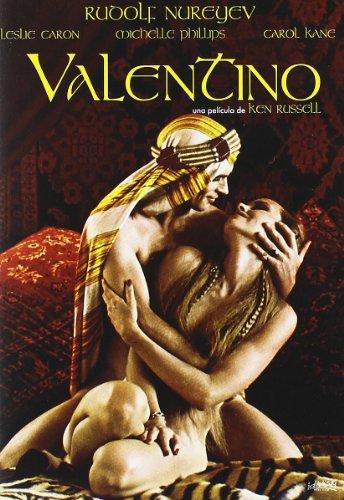 valentino-dvd