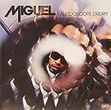 Kaleidoscope Dream [VINYL] Miguel