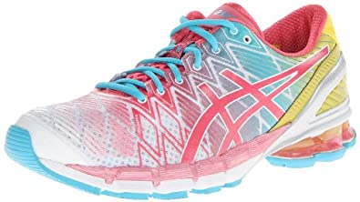 Buy ASICS Ladies GEL-Kinsei 5 Running Shoe by ASICS