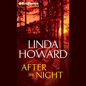 After the Night Audiobook