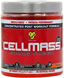 BSN Cell Mass 2.0 Orange - 30 Serve