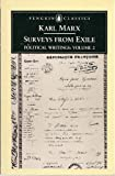 Surveys from Exile: Political Writings, Vol. 2 (Penguin Classics) (0140445722) by Marx, Karl