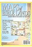 Maps of Bible Lands: Sacred Sites in the Story of Our Faith [With Teaching Guide]