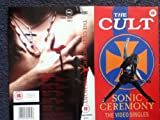 The Cult Sonic Ceremony