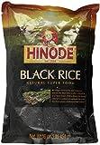Hinode Black Rice - Natural Super Food 16 oz (1 pound) 454g