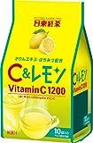 日東紅茶 C&レモン 10P×4個