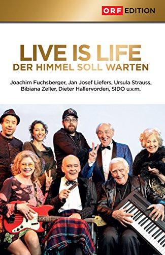 Live Is Life 2: Der Himmel soll warten