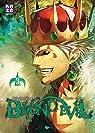 Beyond evil, tome 3 par Miura