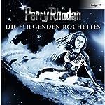 Die fliegenden Rochettes (Perry Rhodan Sternenozean 32) | Perry Rhodan