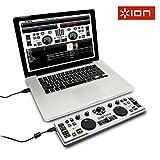 ION AUDIO DJ ミキシング ION AUDIO DJ Mixing DJ2GO USB コントローラ