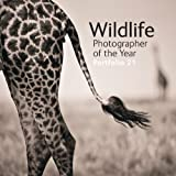 Wildlife Photographer of the Year Portfolio 21. (0565092987) by Cox, Rosamund Kidman