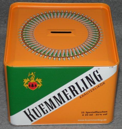 kuemmerling-krauterlikor-boite-tirelire-en-metal-en-forme-de-bouteille-de-vie-et-de-liqueur