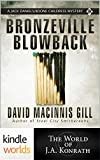 Jack Daniels and Associates: Bronzeville Blowback (Kindle Worlds) (A Jack Daniels/Boone Childress Mystery Book 3)