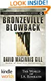 Jack Daniels and Associates: Bronzeville Blowback (Kindle Worlds) (A Jack Daniels/Boone Childress Mystery Book 3)