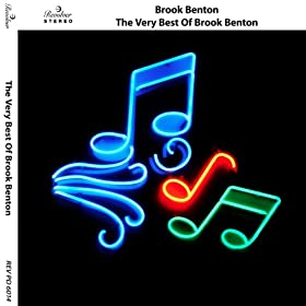 The Best of Brook Benton