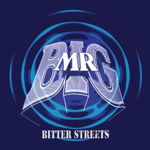 Bitter Streets