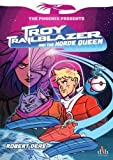 img - for Troy Trailblazer and the Horde Queen (The Phoenix Presents) by Robert Deas (2015-06-04) book / textbook / text book