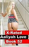 Aaliyah Love Book 52: Good Girl - Gone Bad (Aaliyah Love - From Nude Model to Porn Star) (English Edition)