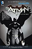 Batman Volume 2: The City of Owls TP (The New 52) Scott Snyder