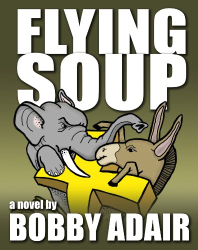 Flying Soup