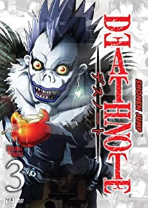 Death Note: Volume Three (Limited Edition)