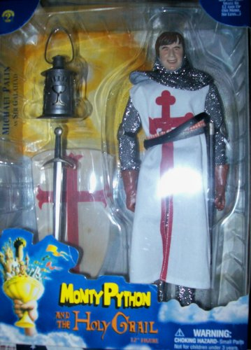 Monty+Python+and+the+Holy+Grail+12%27+Figure+-+Michael+Palin+as+Sir+Galahad