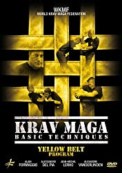 Krav Maga Basic Techniques - Yellow Belt Program