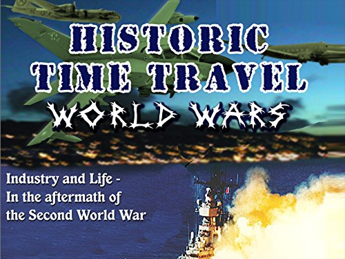 Historic Time Travel - Season 5
