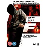 F [DVD]by David Schofield