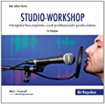 Studio-Workshop: H�rspiele konzipiere...