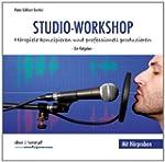Studio-Workshop: H�rspiele konzipiere...