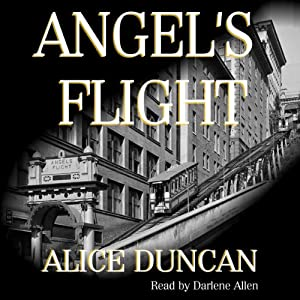 Angel's Flight Audiobook