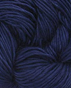 Debbie Bliss Andes Yarn 24 Navy
