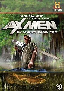 Ax Men: Season 3