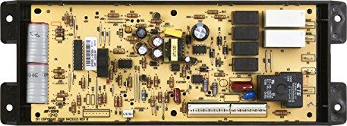 Electrolux 316557205 Control Board Clock/Timer
