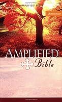 Amplified Bible Mass Market