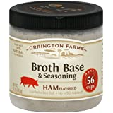 Orrfar: Soup, Base, Ham, 12 OZ