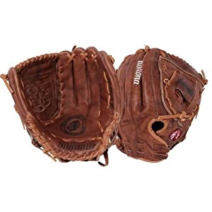 Nokona Walnut Softball Glove WS-1250C 12.5 Inch (Right Hand Throw)