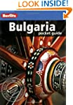 Bulgaria Berlitz Pocket Guide (Berlit...