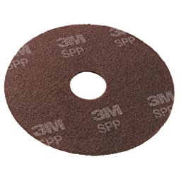 3M Scotch-Brite Surface Preparation Pad SPP20, 20\