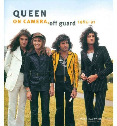 queen-on-camera-off-guard-by-author-mark-hayward-february-2012