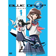 BLUE DROP~�V�g�B�̋Y��~ Vol.1 [DVD]